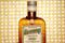 A bottle of Cointreau is displayed at the