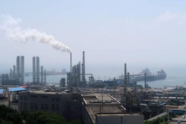 China National Petroleum Corporation (CNPC)'s Dalian Petrochemical Corp