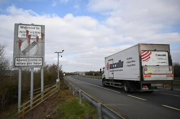 Brexit in Northern Ireland