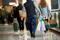bFILE PHOTO: FILE PHOTO: Shoppers carry bags of purchased merchandise at the King of Prussia Mall, United States' largest retail shopping space, in King of Prussia