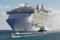 Royal Caribbean International's cruise ship 'Allure of the