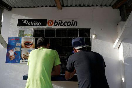 "El Salvador Bitcoin Plan ""Bulletproof"", President Says"