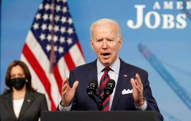 president Biden speaks about jobs and the economy
