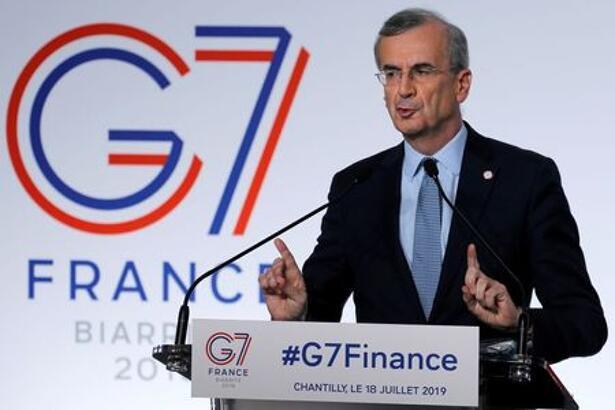 企業破綻、急増の兆候ない=仏中銀総裁