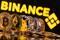 バイナンス、株式トークンの販売中止