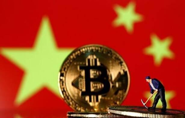 暗号資産採掘業者、相次ぎ中国事業を停止 規制強化受け