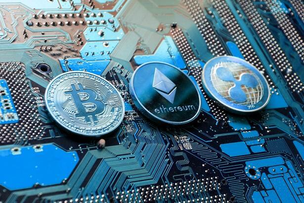 Cryptocurrencies July