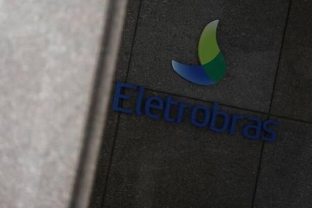 Logo da Eletrobras no Rio de Janeiro