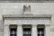Sede do Fed em Washington