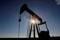 Extração de petróleo no condado de Loving, Texas (EUA)