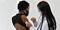 Adolescente recebe aplicação de dose da vacina Pfizer-BioNTech contra Covid-19