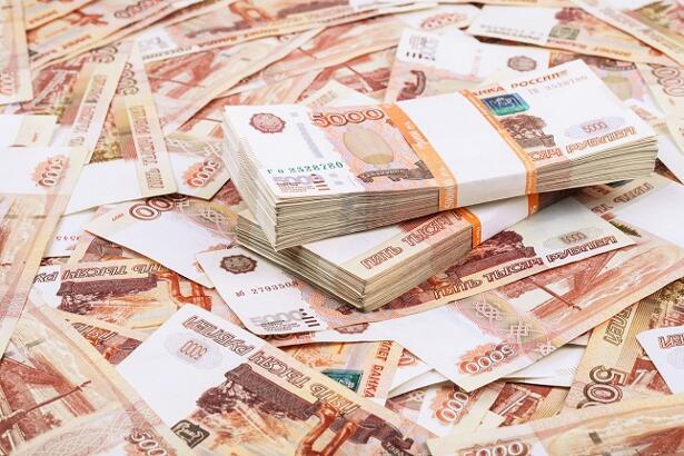 RUB/USD