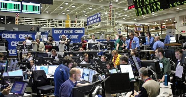 CBOE Traders