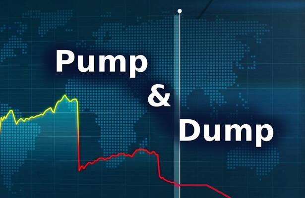 Pump and Dump