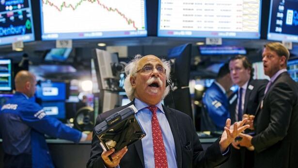 Panic Trader