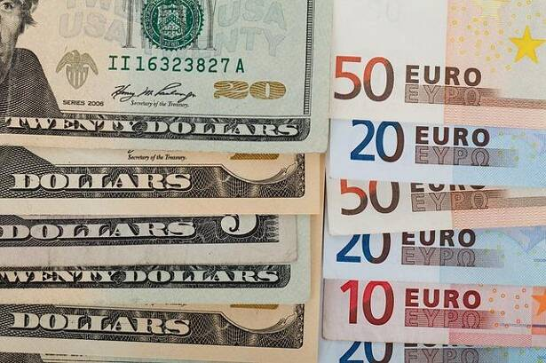 Какая ситуация по паре EUR/USD?