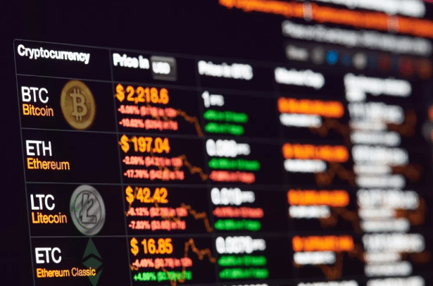 Crypto Exchanges1