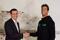EightCap CEO Joel Murphy & Daniel Ricciardo