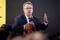 FOTO DE ARCHIVO: John Williams, director ejecutivo del Banco de la Reserva Federal de Nueva York, habla en un evento en Nueva York, Estados Unidos.