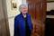 Foto de archivo del a secretaria del Tesoro, Janet Yellen, en Washington