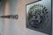 FOTO DE ARCHIVO: El logo del Fondo Monetario Internacional (FMI) afuera del edificio de la sede en Washington