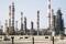 Imagen de archivo de la refinería de la petrolera francesa Total en Grandpuits, al sureste de París, Francia. 13 octubre 2010. REUTERS/Charles Platiau