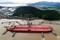 Imagen de archivo de un buque cisterna Very Large Crude Carrier (VLCC) anclado en una terminal petrolera en el puerto de Ningbo Zhoushan, provincia de Zhejiang, China. 16 de mayo, 2017. REUTERS/Stringer ATENCIÓN EDITORES - ESTA IMAGEN FUE PROVISTA POR UNA TERCERA PARTE. NO DISPONIBLE EN CHINA.