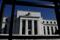 Foto de archivo del edificio de la Reserva Federal en Washington