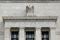 Foto de archivo. El edificio de la Reserva Federal en Washington, DC