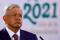 FOTO DE ARCHIVO: El presidente mexicano, Andrés Manuel López Obrador, en ciudad de México