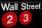 Imagen de archivo de la estación de metro de Wall Street en Nueva York, EEUU. 23 agosto 2018. REUTERS/Brendan McDermid
