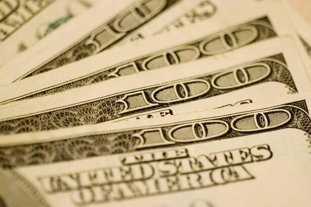 DXY dollar