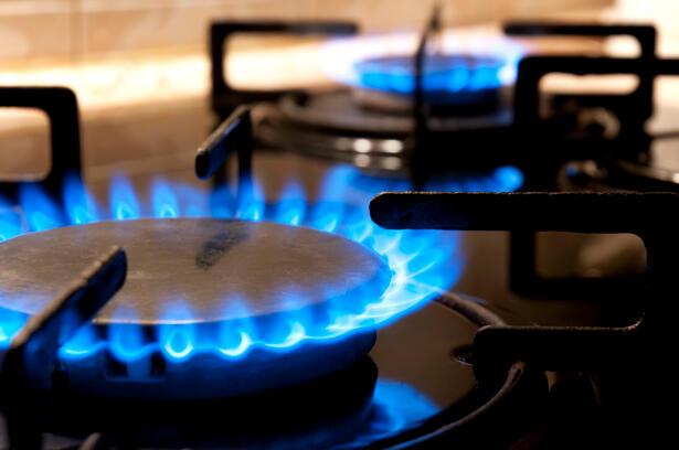 prezzo del gas naturale