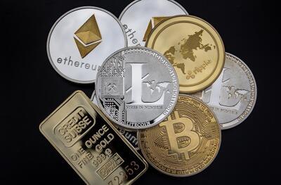 alternativa al bitcoin da investire sta facendo soldi dalla criptovaluta legale