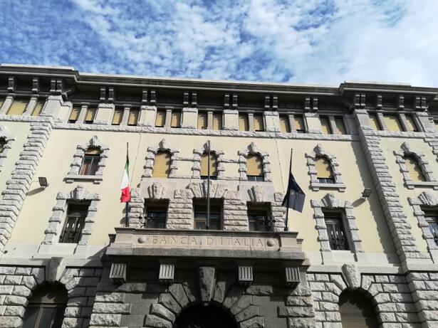 Banca d'Italia e Consob ed economia italiana