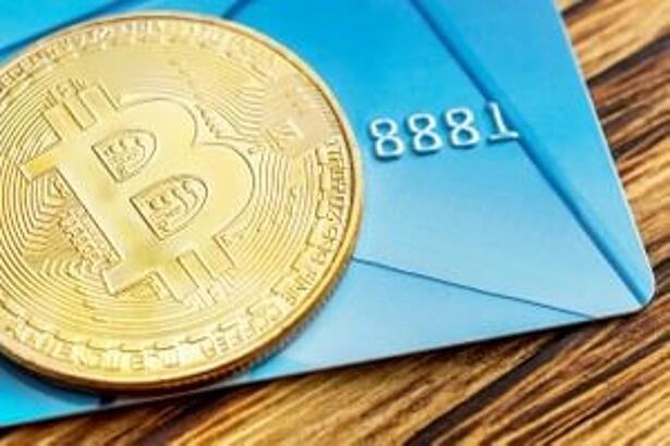 Bitcoin Carta di Credito