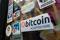 Usare Bitcoin Negozi