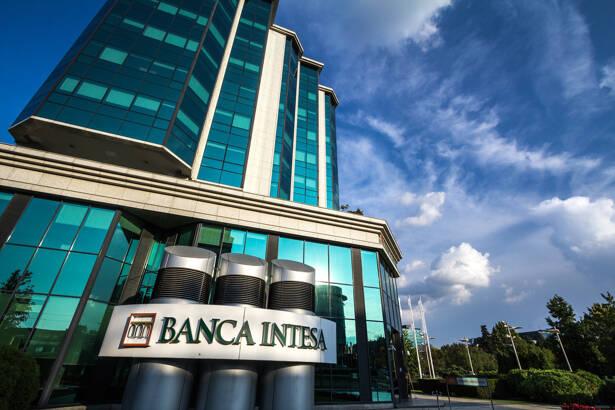 Sustainability bond, Intesa sanpaolo