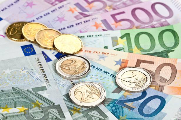 Euro Dollaro cambio EUR/USD