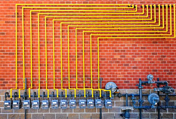 transizione energetica gas naturale petrolio greggio