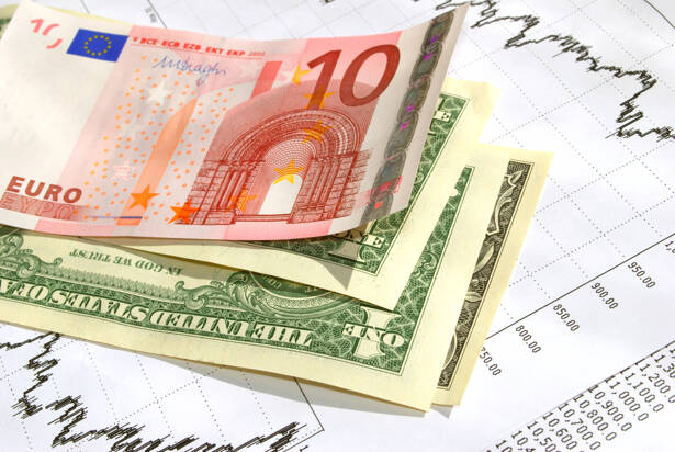 EUR/USD cambio euro dollaro