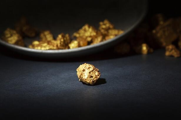 Oro di Banca d'Italia