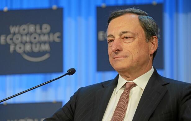 discorso Draghi