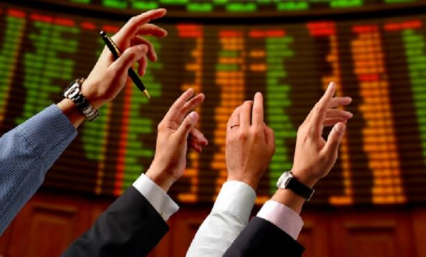 Mercati Borsa S&P 500