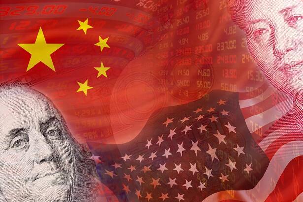 Taglio dazi Cina - USa