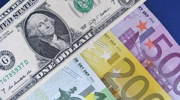 Dollaro euro