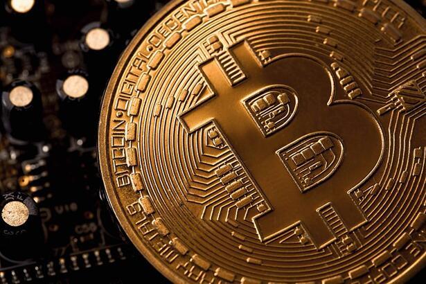 Bitcoin Criptovalute NFT