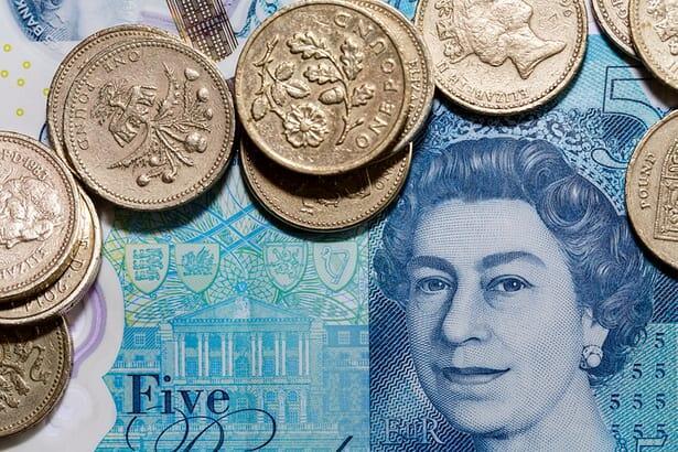 cambio GBP/USD