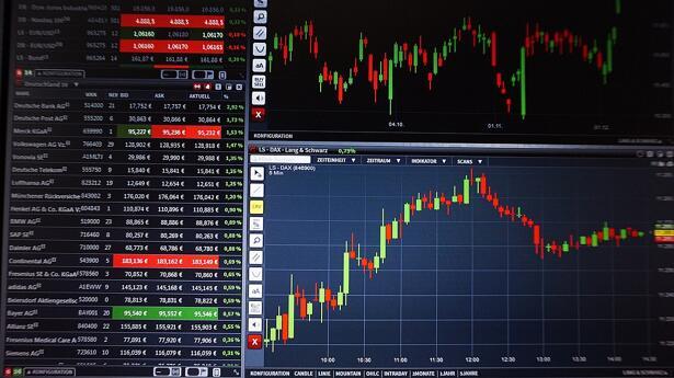 Cos'è il trading online