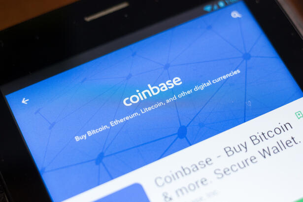 coinbase analytics